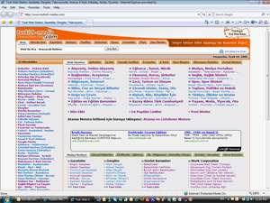 Türkiyenin İnternet Portalı